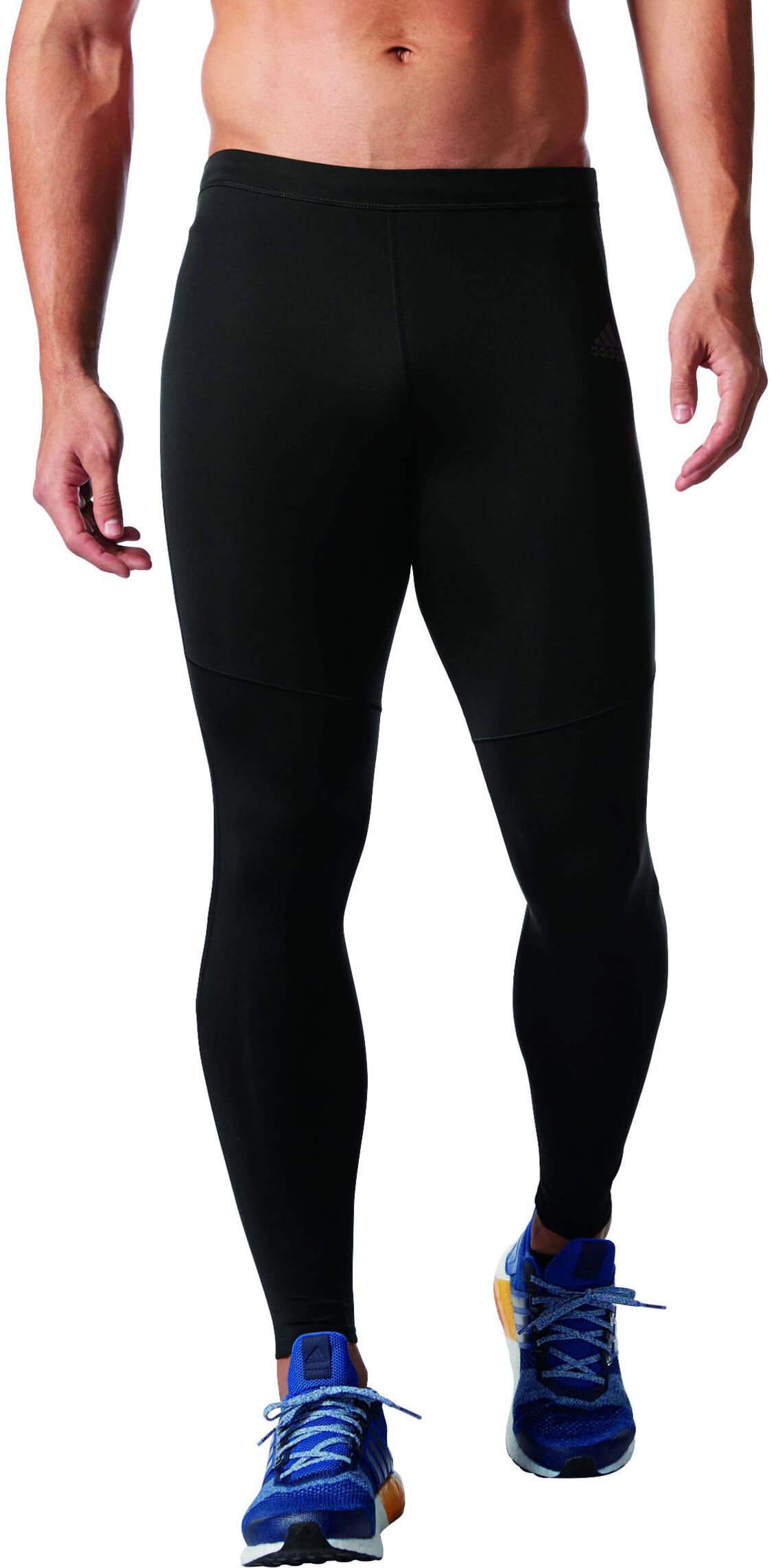 best sneakers 50013 4ec79 adidas Response - Pantalon running Homme - noir